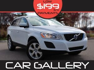 2013 Volvo XC60 3.2 Panoramic Roof, Bluetooth, Heated Seats, $19