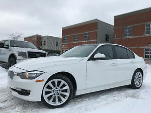 2013 BMW 3-Series 320 XDRIVE**TOIT**CUIR Berline