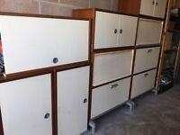 IKEA office storage furniture