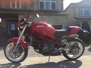 Ducati s2r 1000 Kitchener / Waterloo Kitchener Area image 2