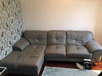 Corner sofa 150