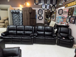 Fleming's NEW Furniture ALL MUST GO Call  727-5344