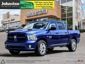 2019 Ram 1500 Classic   - Express Package - $141.49 /Wk