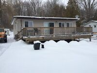 DEEDED ACCESS TO RICE LAKE