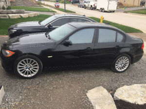 2008 BMW 323 for sale 195,000kms