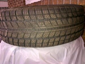 215/60R16 winter tires Kitchener / Waterloo Kitchener Area image 2