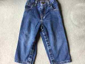 OLD NAVY DENIM 18-24mos