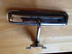 1962 Ford Galaxies Rear View Mirror and Mounting Bracket Kitchener / Waterloo Kitchener Area image 8