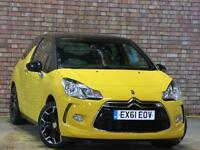 Citroen DS3 DStyle Plus 1.6L 3dr