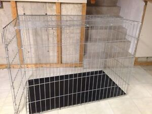 Extra Large Pet Crate