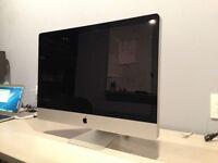 """27"""" iMac 2.66 Quad-Core i5"""" (Late 2009)"""