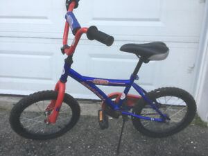 Used kid's bikes for sale