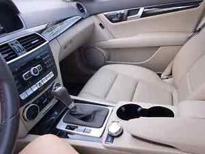 2014 Mercedes C350 fully loaded for sale