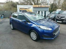 image for 2015 Ford Fiesta 1.5 TDCi ECOnetic Style (s/s) 5dr Hatchback Diesel Manual