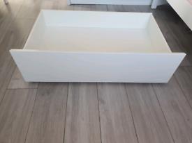 IKEA underbed storage boxes