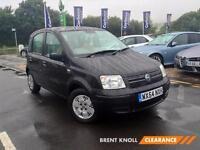 2005 FIAT PANDA 1.3 Multijet Dynamic GBP30 Tax Low Miles Economical