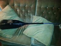 CANOE PADDLE CARLISLE Whitewater 54cm new