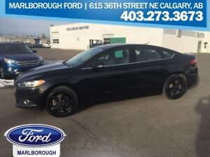 2016 Ford Fusion SE  - Certified