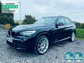 image for 2014 BMW X1 2.0 XDRIVE20D M SPORT 5d 181 BHP Estate Diesel Automatic
