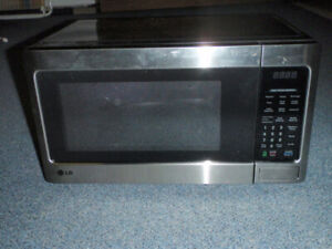 Micro-ondes inoxydable / microwave stainless steel 2013