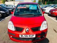 ***Renault Modus 1.4 Petrol Dynamique 2007 Only 59,000 Miles***
