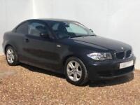 2010 N BMW 1 SERIES 2.0 118D ES 2D 141 BHP DIESEL