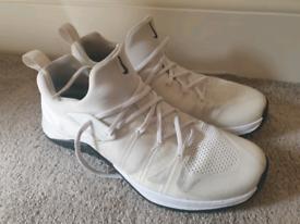 Nike Metcon Flyknit 3 Uk12 Crossfit Gym Shoe