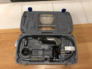 Dremel 400 XPR Rotary Tool Kit