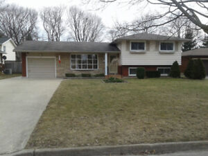 Immaculate North End St Catharines Home For Sale