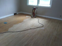 Professional Hardwood Floors-Refinishing & Installation
