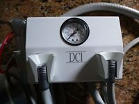 PORTABLE DENTAL UNIT DCI LIKE BRAND NEW $150