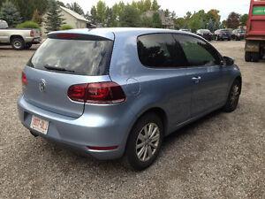 2011 Volkswagen Golf se Hatchback London Ontario image 3