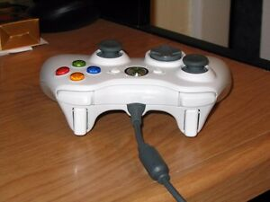 Looking for wired Xbox 360 controller