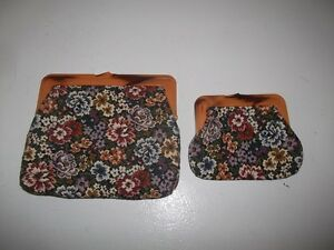 Puse and change purse (never used)