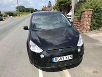 Ford S-MAX 1.8TDCi ( 125ps ) LX 07/57