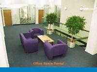Co-Working * Queen Street - G1 * Shared Offices WorkSpace - Glasgow