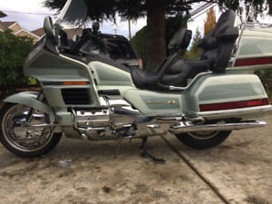 GOLDWING Motorcyle For SALE