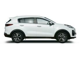 image for 2019 Kia Sportage 1.6 GDi ISG Edition 25 5dr SUV Petrol Manual