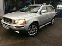 2006 (56) Volvo XC90 2.4 AWD Geartronic D5 SE Lux (Finance Available)