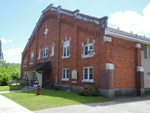 Historic Georgian Apartments 1 Bedroom in Orillia