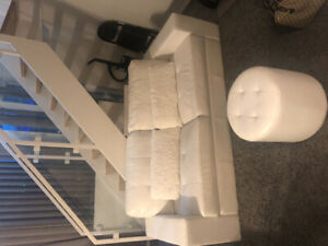 COUCHES FOR SALE - MOVING SALE