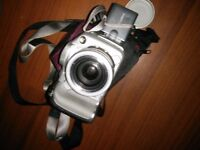 Canon HD S2 IS Digital Camera for Sale