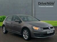 2014 Volkswagen Golf 2.0 TDI SE DSG (s/s) 5dr Hatchback Diesel Automatic