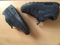 Brand New Grey Nike Air Max size 11
