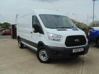 2015 Ford Transit 2.2 TDCi 125ps 350 L3 H2 Base Model RWD Van 5 door Van
