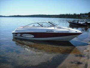 2004 Campion Chase 550 for sale OBO