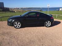 Audi TT Coupe 2.0T FSI