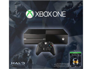 Xbox One Halo Master Chief Collection Bundle