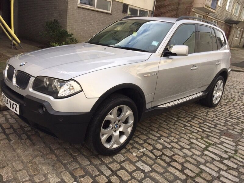 bmw x3 2 5 lpg 4x4 se in plymouth in plymouth. Black Bedroom Furniture Sets. Home Design Ideas
