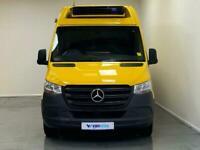 2019 Mercedes-Benz Sprinter 316 Cdi L2 H2 Fridge/Freezer Auto A/C Diesel 1 Owner